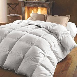 13.5 Tog King Size 15% Duck Feather Duvet rejuvopedic kingduck13.5