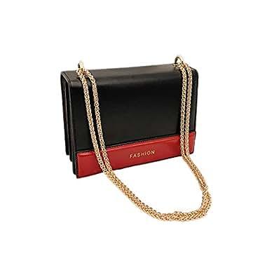 Amazon.com: Cloudqi - Bolsas de piel para chicas de la ...