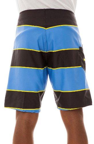 nger Boardshort 31 Black (Matix Black Shorts)