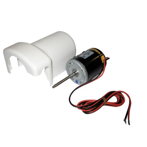 Jabsco Replacement Motor f/37010 Series Toilets - (Jabsco Compact Electric Toilet)