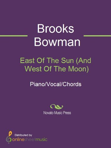 East Of The Sun And West Of The Moon Kindle Edition By Brooks