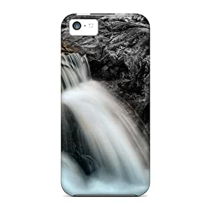 For JohnRapper Iphone Protective Case, High Quality For Iphone 5c Source Of Life Skin Case Cover