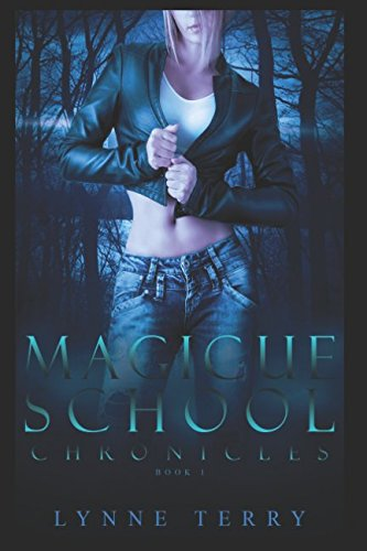 Magicue School Chronicles: Book One