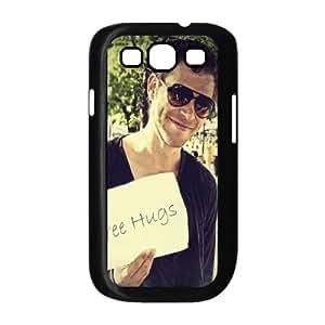 C-EUR Phone Case Joseph Morgan Hard Back Case Cover For Samsung Galaxy S3 I9300 Kimberly Kurzendoerfer