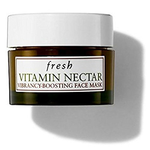 BNIB FRESH Vitamin Nectar Vibrancy Boosting Face Mask .5 oz/