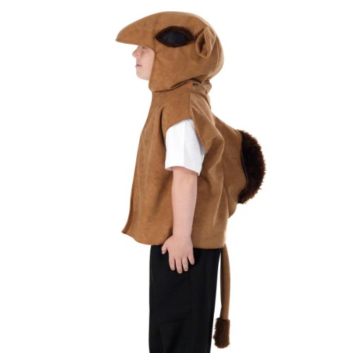 [Camel T-shirt Style Costume for Kids] (Camel Child Costumes)