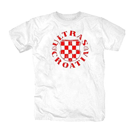 Ultras Croatia T-Shirt
