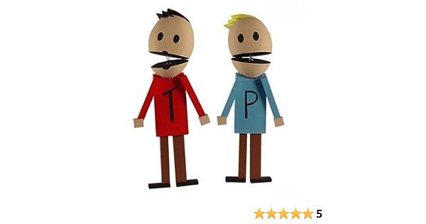 South Park Mezco Toyz South Park Series 4 Action Figure Terrance Phillip