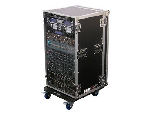 Odyssey FZAR20W Flight Zone 20 Space Ata  Amp Rack With ()