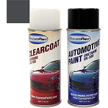 Amazon com: ExpressPaint Aerosol - Automotive Touch-up Paint