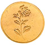 Senco Gold 5 gm, 24k (995) Yellow Gold Precious Coin