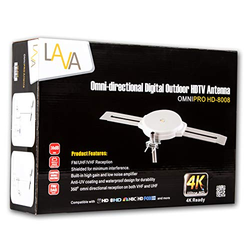 Buy outdoor antenna 2016