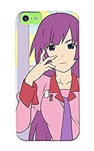 MMZ DIY PHONE CASEDbQqtwo5372MJFQV Special Design Back Hitagi Senjougahara Bakemonogatari Phone Case Cover For iphone 5/5s