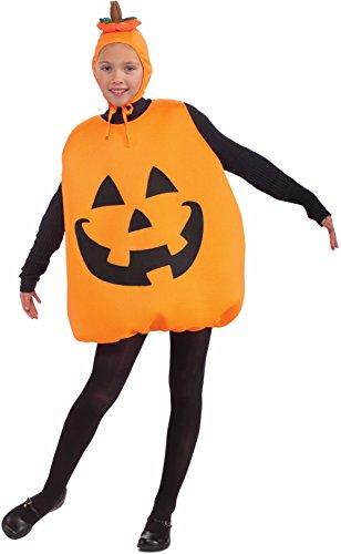 Forum Novelties Children's Jack-O-Lantern Costume (Classic Jack O Lantern)
