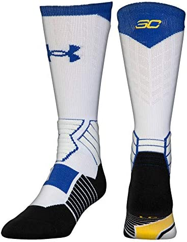 Under Armour Basketball Curry Socks product image