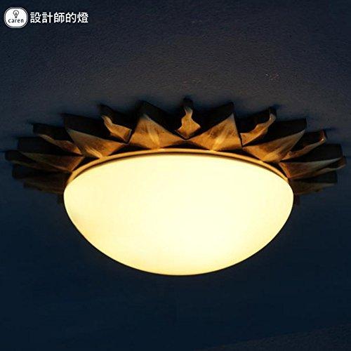 Deckenleuchten Kronleuchter hängende Licht für Flur, Schlafzimmer, Küche, Kinderzimmer, Wohnzimmer Kinder von Sun und Retro 40 cm