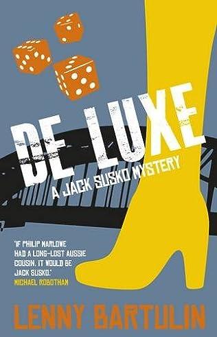 book cover of De Luxe