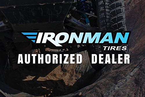 Ironman RBSUV 265//60R18 Tire Truck//SUV All Season