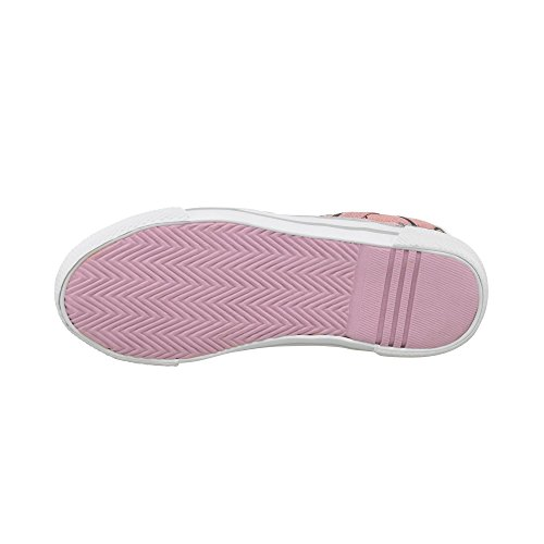 Trainers s on Ros Slip 54107 Girls' Oliver Xww7qAfO
