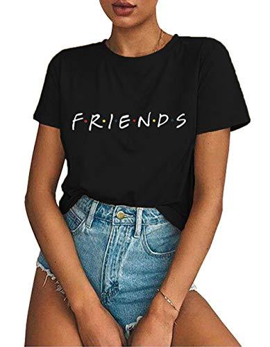 Buy friend merchandise