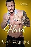 HARD: A Dark Romantic Comedy (Chicago Underground Book 2)