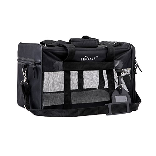 Finnkare Carrier Airline Approved Collapsible