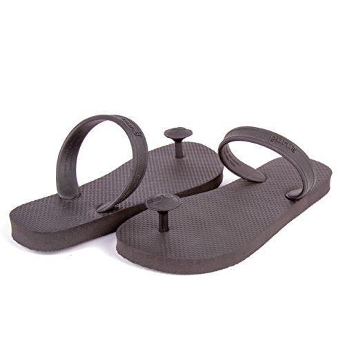 Tamarind Natural Women's Flip Sustainable Sandals Rubber Gurus Flops 7Pxq161