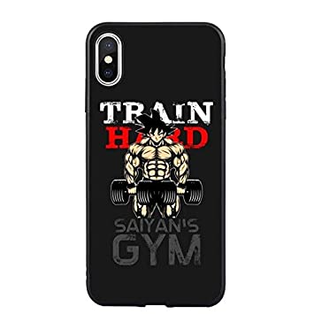 Fundas para iPhone 7 Plus / 8 Plus, Silicona Train Hard ...