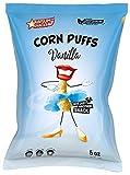 Cheap Awsum Snacks Vanilla Corn Puffs 3 oz bag (Pack of 6 bags)