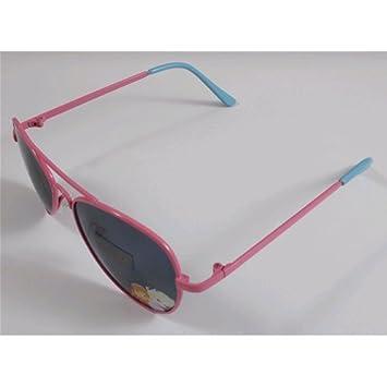 Sol Elsa Filtro De Metal Gafas Con Anna Wd15025 Uv Tcxdshqr Frozen 400 rxoBedC