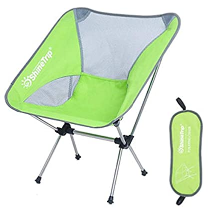 Groovy Amazon Com Ottab Load Bearing150Kg Portable Picnic Fishing Theyellowbook Wood Chair Design Ideas Theyellowbookinfo