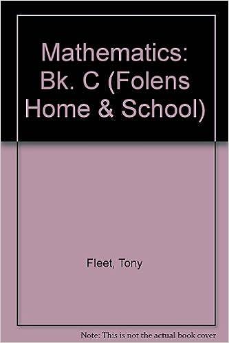 Descargar Novelas Torrent Mathematics: Bk. C De Epub A Mobi