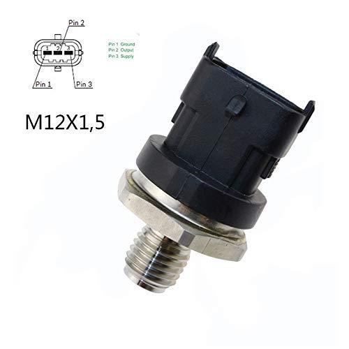Sensor presi/ón Common Rail sustituye 0281002909