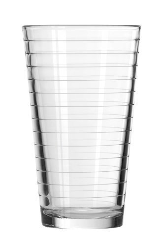 (Libbey Hoops 16.2 Oz Cooler Glasses -*Set of 8*)