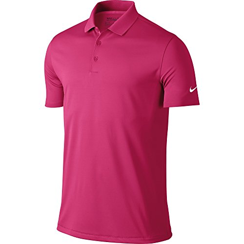 Nike pour Polo Solid Victory Rose Homme rCPqrOw
