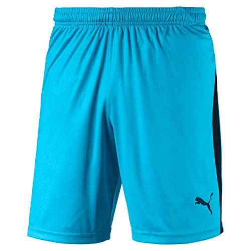 Black Homme Aquarius Shorts Liga puma Hose Puma xBnFAYvw
