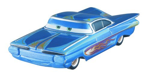 Cars character car 11 Ramone ghost version