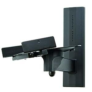 Amazon Com Pinpoint Mounts Am41b Side Clamping Bookshelf