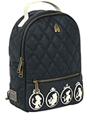 Disney - Princesses Quilted Mini Backpack
