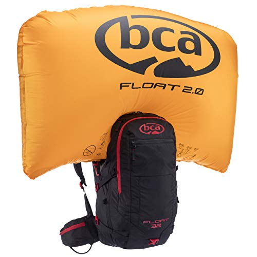 - Backcountry Access Float 32 Avalanche Airbag 2.0 - Black