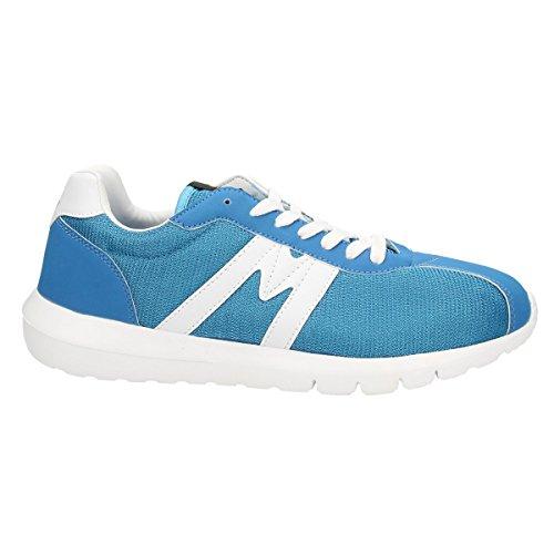 KARHU , Baskets pour homme bleu bleu