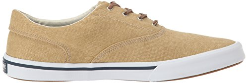 Sperry Top-sider Mens Striper Ii Cvo Washed Sneaker Chino