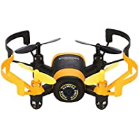 Goolsky JXD 512V Mini Drone with 0.3MP Camera Headless Mode 2.4G 4CH RC Quadcopter Selfie RTF