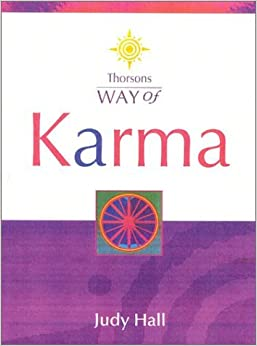 Thorsons Way of - Karma by Judy Hall (2002-03-18)