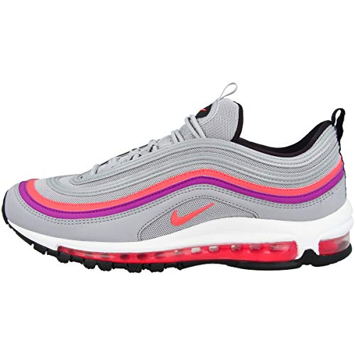 001 Gymnastique Vivid Max Air Grey de Chaussures Women's Wolf Red Multicolore Black Solar Femme Shoe Purple Nike 97 Tqfn04ww