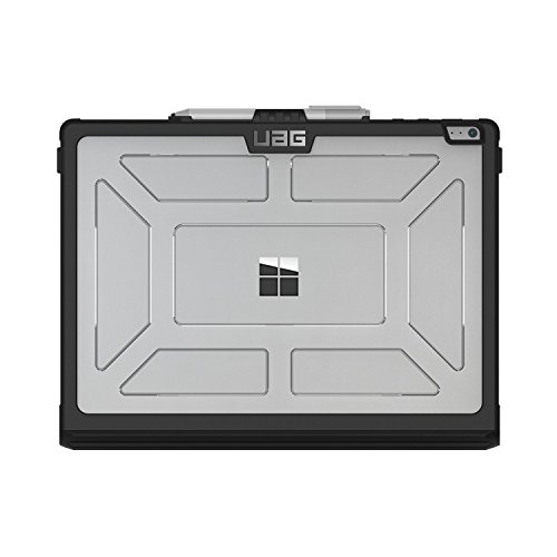 Uag Surface Book Feather Light Rugged Ice Military Drop