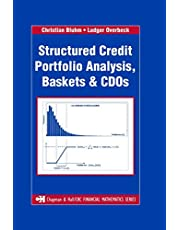 Structured Credit Portfolio Analysis, Baskets and CDOs