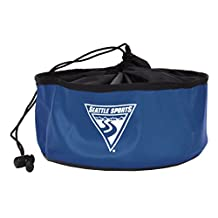 Seattle Sports Outfitter Class Cinch Bowl, Blue