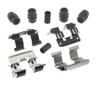Carlson Quality Brake Parts 13441Q Disc Brake Hardware Kit ()