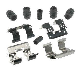 Carlson Quality Brake Parts 13441Q Disc Brake Hardware -